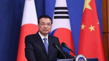 Chinese, South Korean and Japanese leaders to hold trilateral meeting