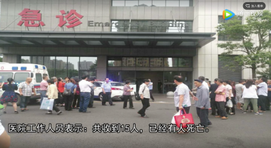 Homemade liquor kills five, leaves five more critical in southwest China