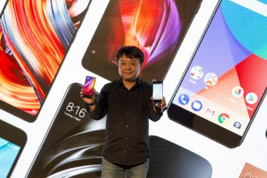 Xiaomi not worried about impact of US-China trade war on supply