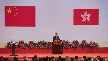 Beijing reiterates 'One China' concept after US accusation