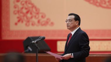 China eyes closer ties with Indonesia, ASEAN