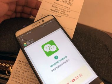 WeChat-related jobs employ over 20m people in China, says report