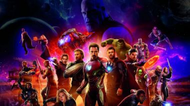 Avengers: Infinity War helps China's box office to new high