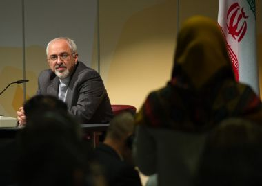 Iranian foreign minister visits Beijing amid nuclear deal crisis