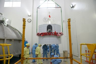 China to launch Fengyun-2H weather satellite on June 5