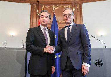 China-CEE cooperation will not weaken EU, says Chinese FM