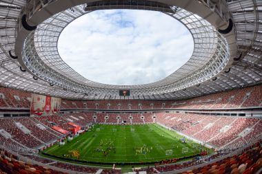 How does China see the 2018 FIFA World Cup?