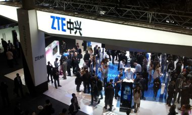US reaches new settlement with China's ZTE