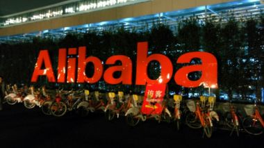 Alibaba named most potentially disruptive tech company in KPMG survey
