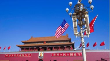 Beijing criticises new American Institute office in Taiwan