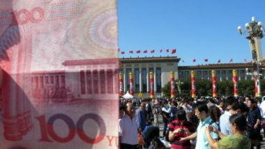 China plans to increase personal income tax threshold