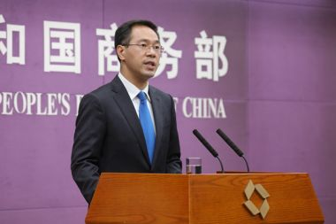 No contact between China, US to restart trade talks, says MOC spokesperson