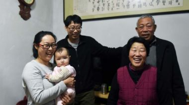 China's only children know they face an uphill battle