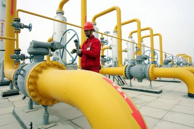 China willing to further open market for LNG suppliers