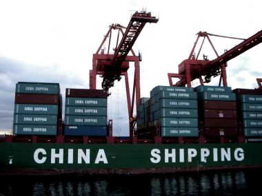 China's trade with Belt and Road countries up 12 percent in Jan-Aug