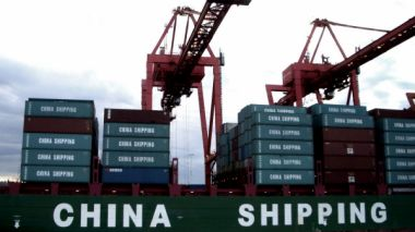 China sees slowed growth of exports to US as trade war looms