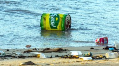 Experts warn against the spread of microplastics in the world's oceans