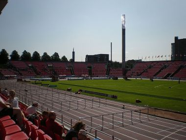 IAAF World U20 Championships begin in Tampere, Finland