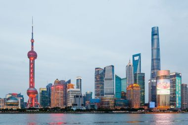 Shanghai releases 100 'opening up' policies