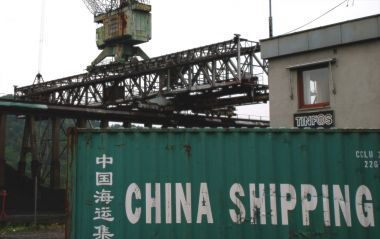 China's trade with Africa surges to $100bn in first half of year