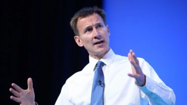 British Foreign Secretary Jeremy Hunt to visit China for strategic talks