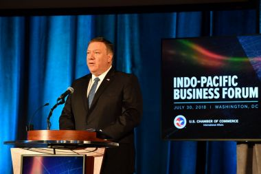 Pompeo optimistic about US-China trade talks outcome