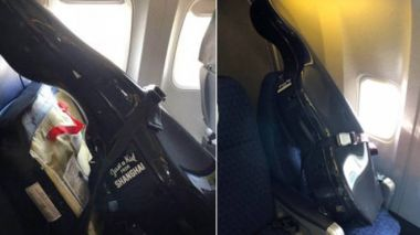 Chinese musician kicked off American Airlines flight because of cello