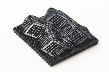 Hong Kong researchers develop world's first 4D printing for ceramics