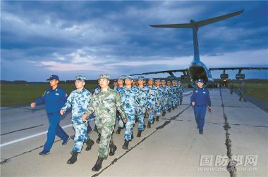 SCO Peace Mission military drill to begin on Wednesday