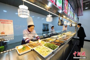 Beijing launches school food safety inspections
