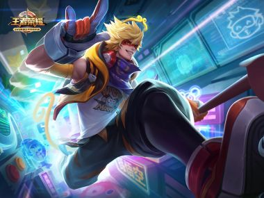 Tencent to implement strict real-name authentication to popular mobile game
