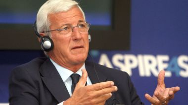 Lippi steps down as China exit 2019 Asian Games after Iran defeat