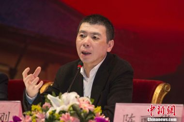 Chinese director Feng Xiaogang denies tax evasion