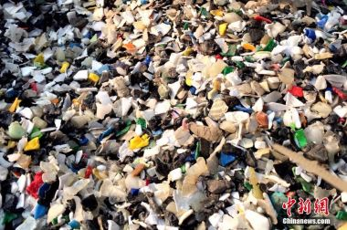 China makes great strides in fight against foreign waste, says customs authority