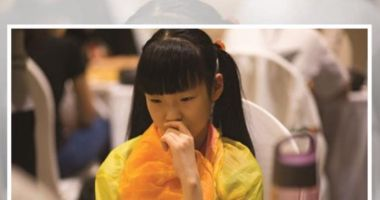 11-year-old becomes China's youngest female professional Go player