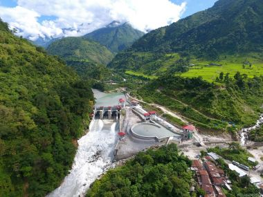 Nepal reinstates $2.5bn hydropower plant deal with Chinese firm