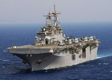 American warship denied Hong Kong port call amid deteriorating China-US relations
