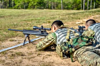 International sniper competition to be held in China