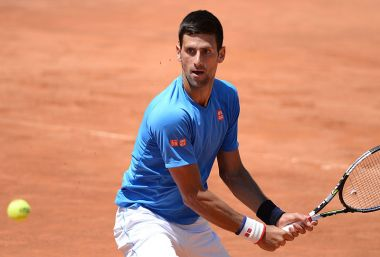 Djokovic wins fourth Shanghai Masters