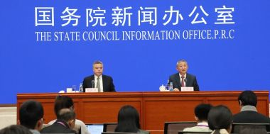 China against idea of discriminatory restrictions on state-owned enterprises