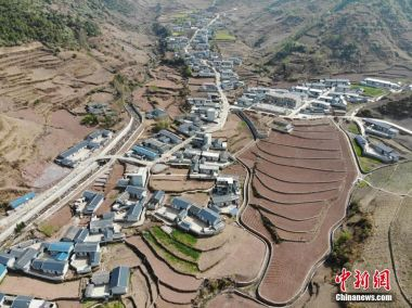 China eliminates poverty in 85 counties