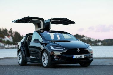 Tesla to build Model Y in China next year