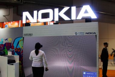 Nokia signs contracts worth $2.3bn with three Chinese telecoms operators