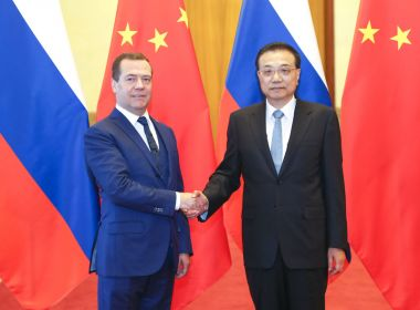 Russia-China trade to hit US$100bn in 2018