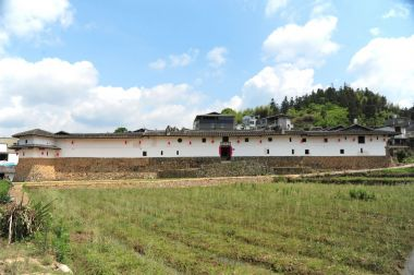 Ancient Chinese building wins UNESCO award for Cultural Heritage Conservation