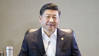 Xi Jinping leaves for G20 Summit and state visits