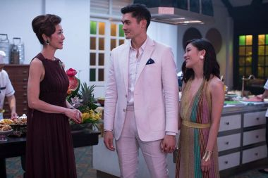 Crazy Rich Asians flops at the Chinese box office