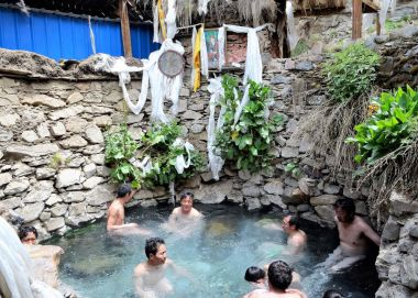 Tibetan medicinal bathing listed as UNESCO Intangible Cultural Heritage