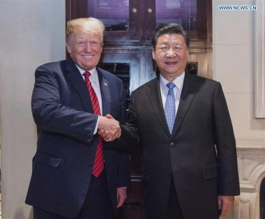 China and US declare temporary truce after Trump, Xi summit