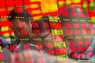 Chinese stock markets soar after China-US trade war truce